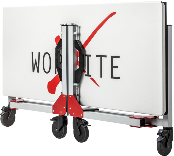 WorXite Easy to use store